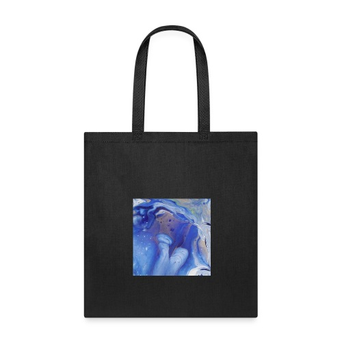 out of the blue - Tote Bag