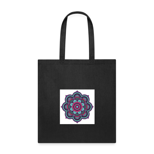 Mandala Magic - Tote Bag