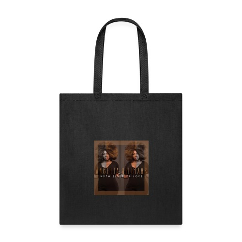 Both Sides of Love Merchandise - Tote Bag