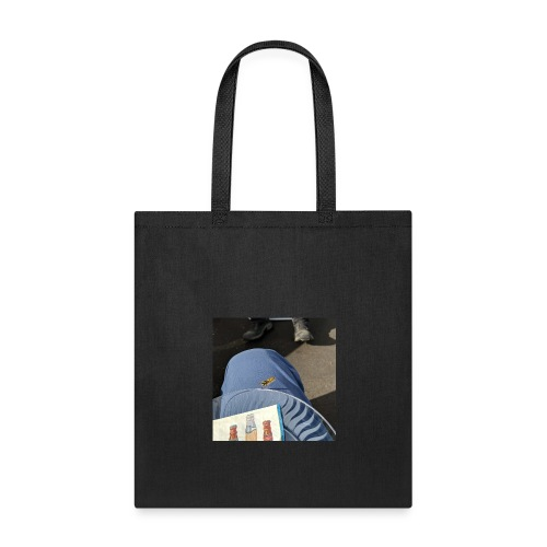 Beeoverplate - Tote Bag