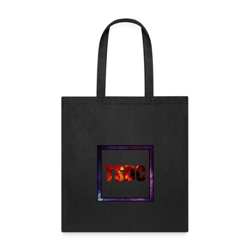 TSDC Stuss - Tote Bag
