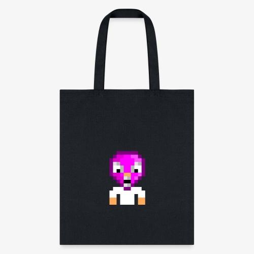 Ouaglo Icon (PURPLE) - Tote Bag