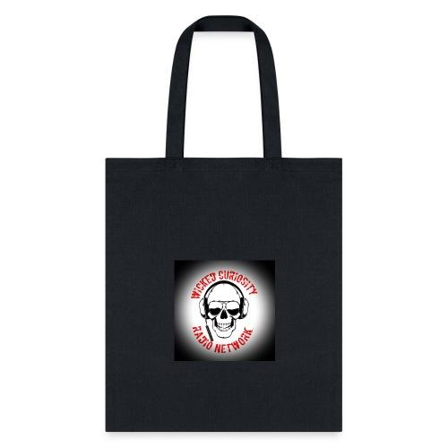 WCRN2 - Tote Bag