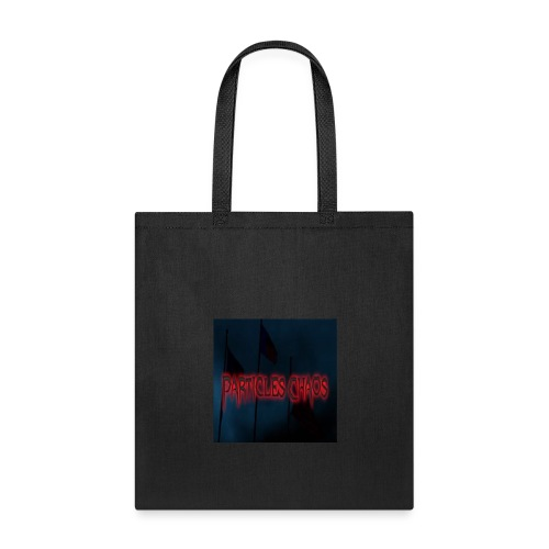 Particles chaos - Tote Bag