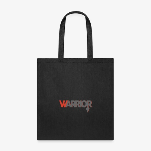 WARRIOR - Tote Bag