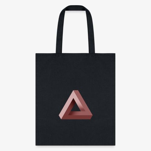 Penrose Logo Hoodie - Tote Bag