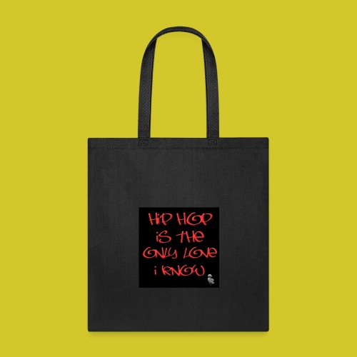 ILLRELATION ONLY LOVE - Tote Bag