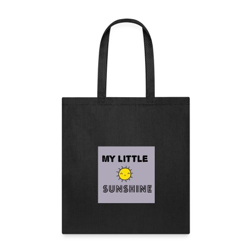My little sunshine - Tote Bag