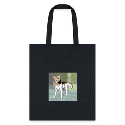 The BuddyTheDoggo Offcial Logo - Tote Bag
