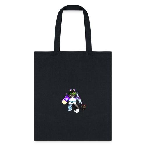 Rockstarpuppy360 - Tote Bag