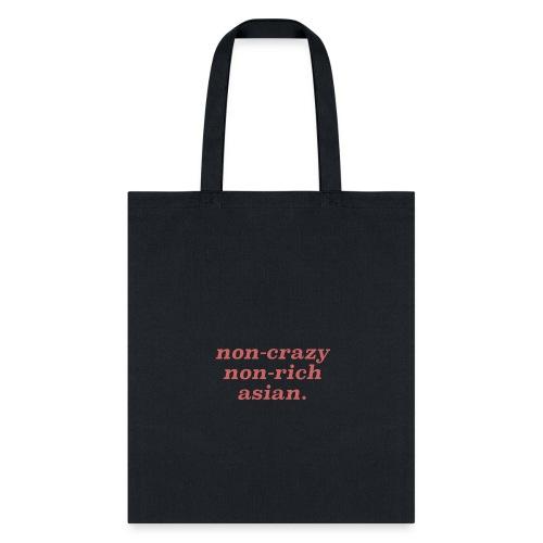 crazyrichasian - Tote Bag