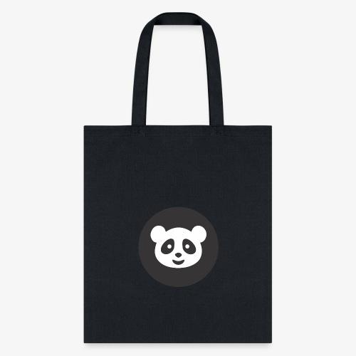 Panda Apron - Tote Bag
