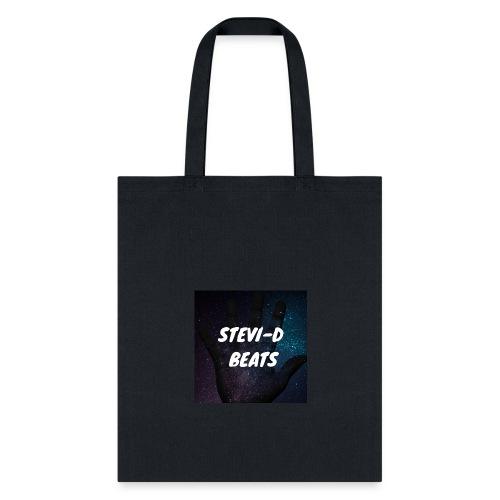 STEVI D BEATS - Tote Bag