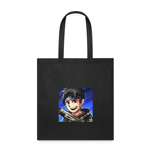 Epic Dom HD - Tote Bag