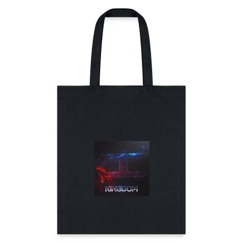 Kingdom merch - Tote Bag