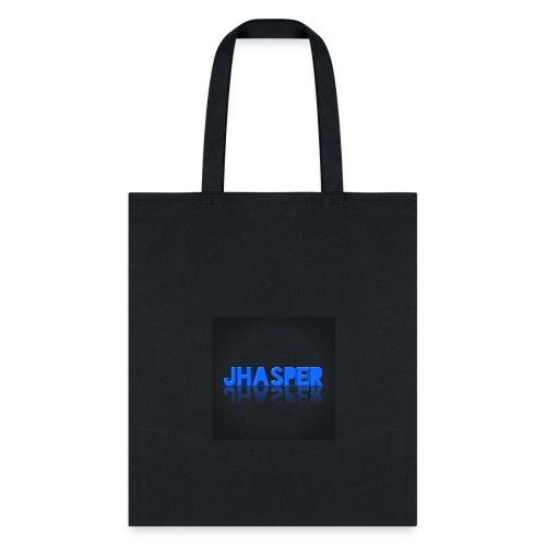 jhasper_labad@yahoo.com - Tote Bag