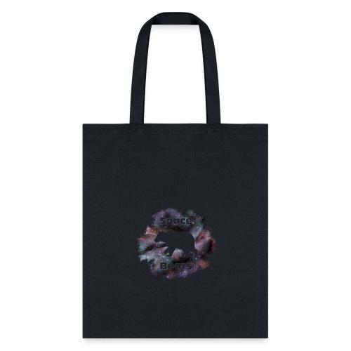 Space Bear Splatter - Tote Bag