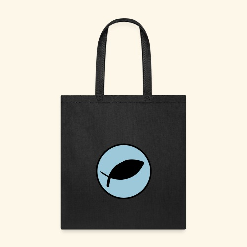 FishLogo - Tote Bag