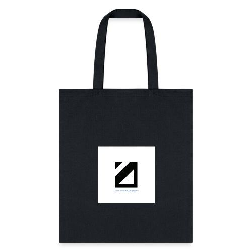 ZBC Standard Logo - Tote Bag