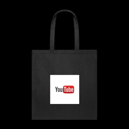 youtube - Tote Bag