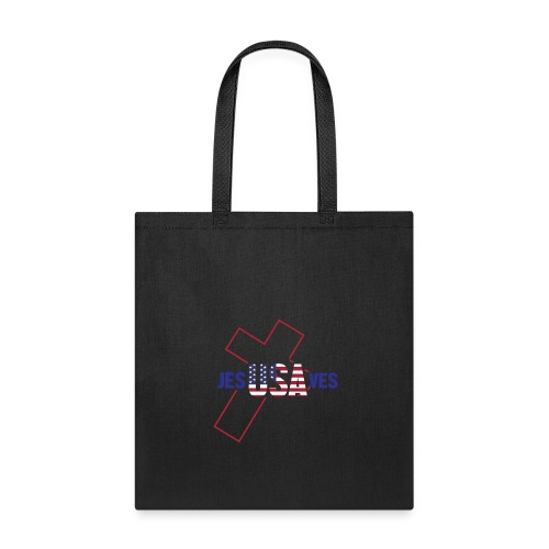 403 JESUS SAVES - Tote Bag