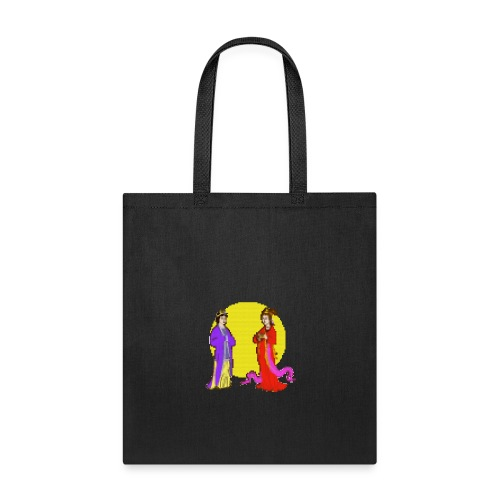 Chinese women in Mongol dynasty - Tote Bag