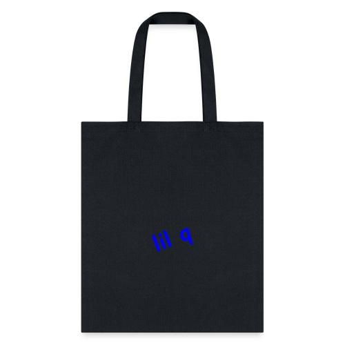 Lil Q Logo - Tote Bag