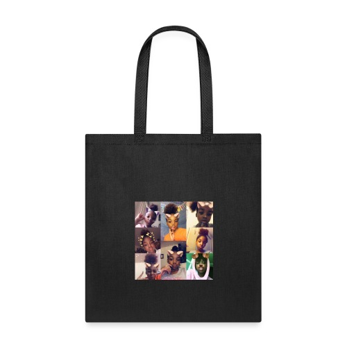 Breezy Supplies - Tote Bag