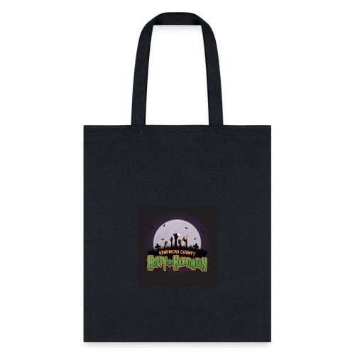 Hoppy Halloween - Tote Bag