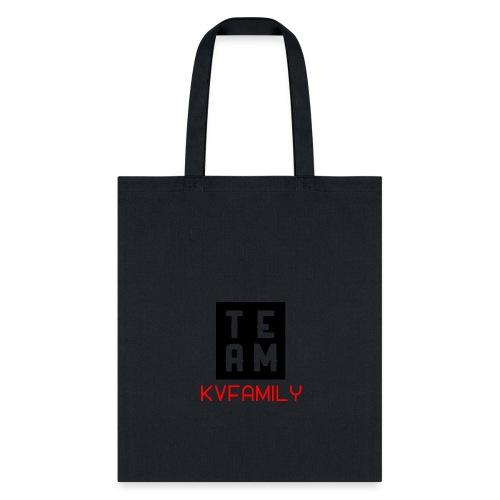 KING VLOGS - Tote Bag