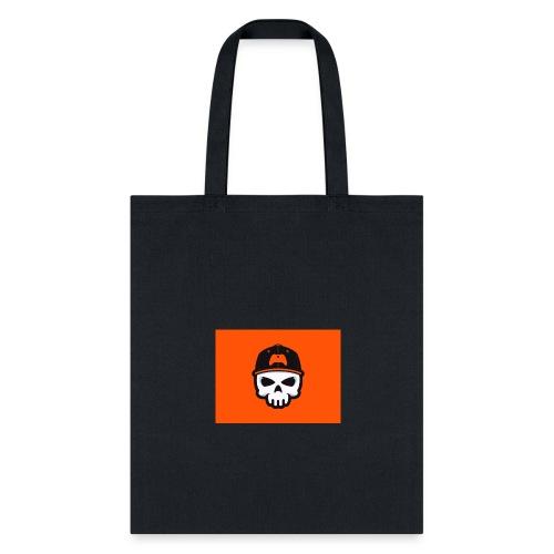 Monster Gang Merch - Tote Bag