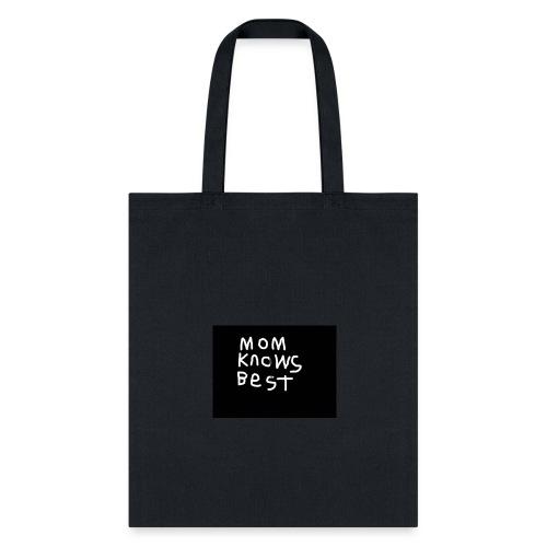 mom meme - Tote Bag