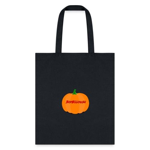 Halloween Shirt - Tote Bag