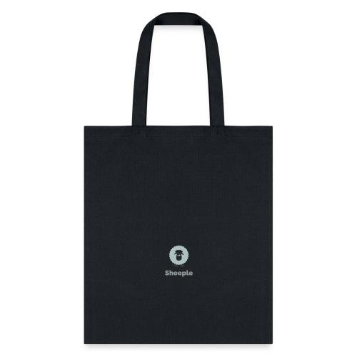 Sheeple - Tote Bag