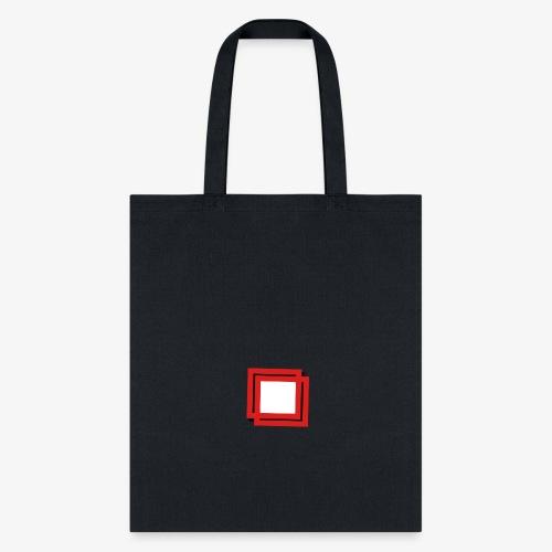 Red Square - Tote Bag