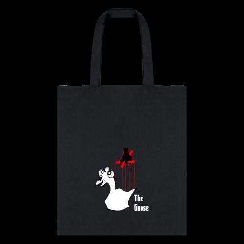 The Goose - Tote Bag
