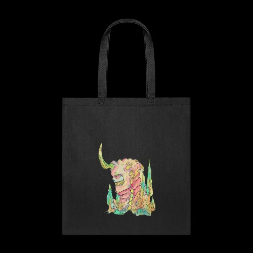 Psychotic - Tote Bag