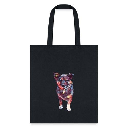 misho o - Tote Bag
