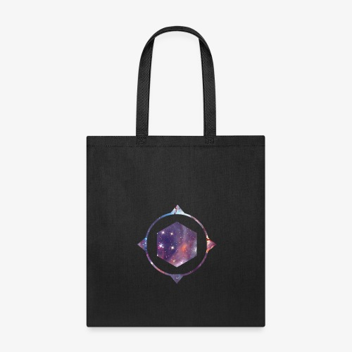 polygon space - Tote Bag