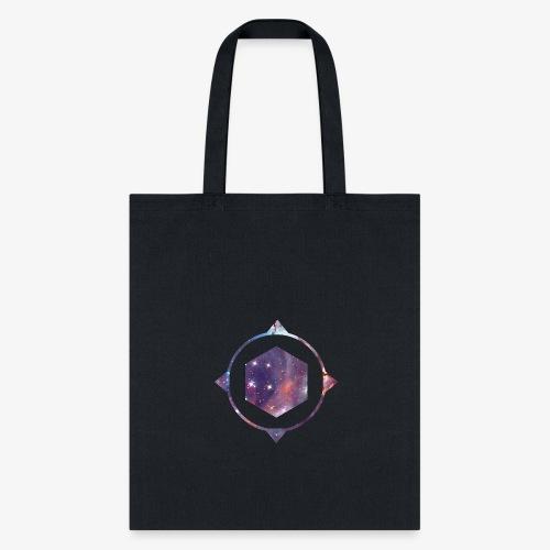 polygon space - Tote Bag