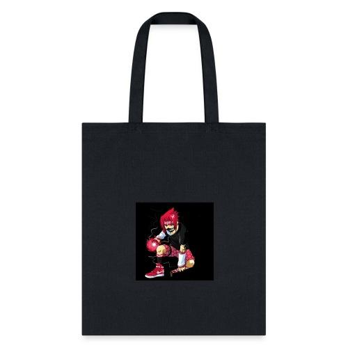Blackout,eddicion - Tote Bag