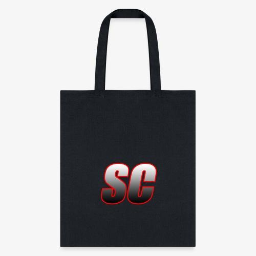 SamuraiCrew Logo - Tote Bag