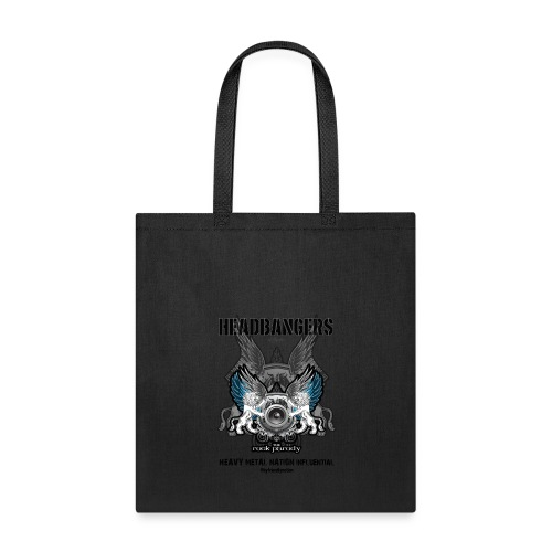 We, The HeadBangers - Tote Bag