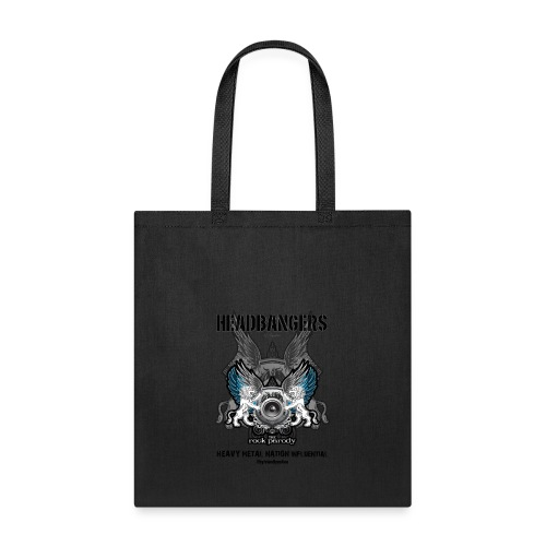 We, The HeadBangers - Tote Bag