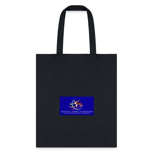 Beautiful Terrific Foundation 02 - Tote Bag