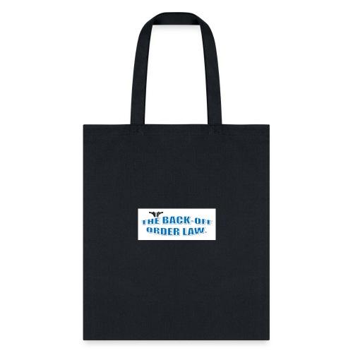 2018 08 27 0540 - Tote Bag