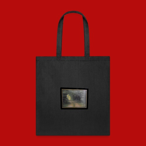 Beautiful road - Tote Bag