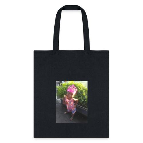 Asia - Tote Bag