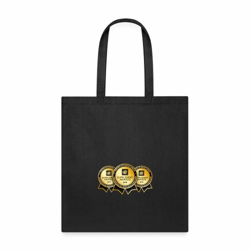 Bodybuilding Suppl. Awards 2016 Badge - Tote Bag