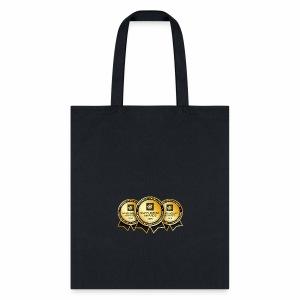 Bodybuilding Suppl. Awards 2016 Badge - Tote Bag